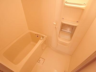 【浴室】アルビレオ
