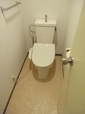 【トイレ】アーバンモール