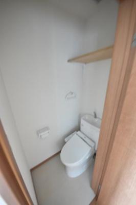 【トイレ】ライジングイースト