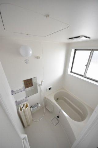 【浴室】ライジングイースト
