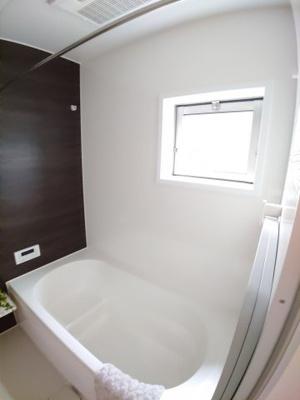 【浴室】三木市志染町西自由が丘1丁目 1号棟 ~新築一戸建て~