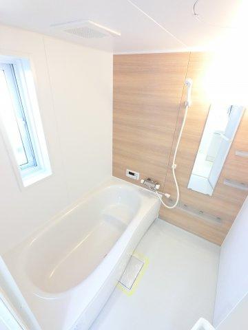 【浴室】ソレアードビレッジ
