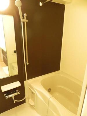 【浴室】クレメントガーデン