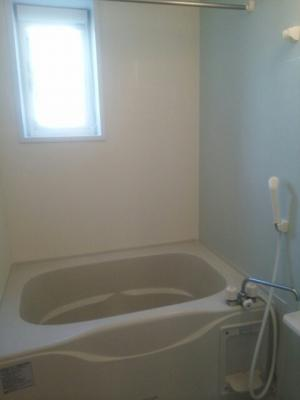 【浴室】アルバシエロⅠ