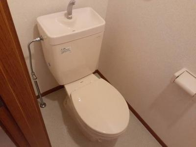 【トイレ】ルミエールA