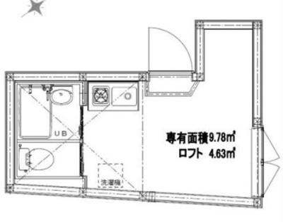 【外観】AZEST-RENT池袋