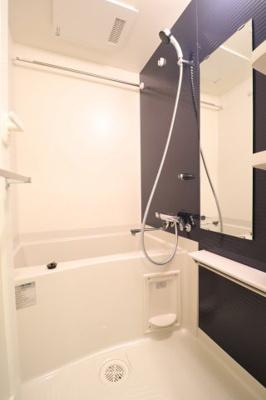 【浴室】ベラジオ京都西院ウエストシティⅢ