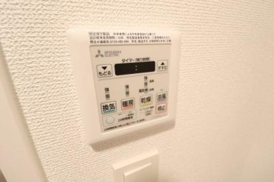 【設備】ベラジオ京都西院ウエストシティⅢ