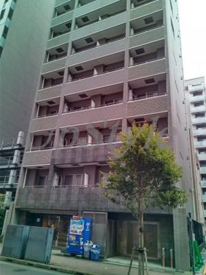 【外観】パレステュディオ神田神保町