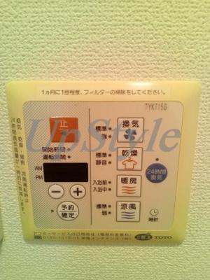 【設備】ガラ・ステージ御茶ノ水