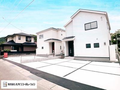 【外観】西脇市小坂町 1号棟 ~新築一戸建~