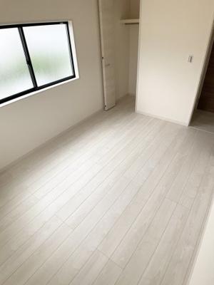 【寝室】西脇市小坂町 1号棟 ~新築一戸建~