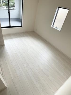 【洋室】西脇市小坂町 1号棟 ~新築一戸建~