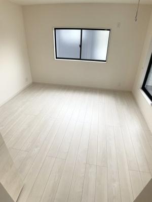 【子供部屋】西脇市小坂町 1号棟 ~新築一戸建~
