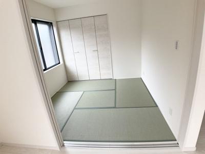 【和室】西脇市小坂町 1号棟 ~新築一戸建~
