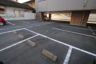 【駐車場】センタービレッジ本町