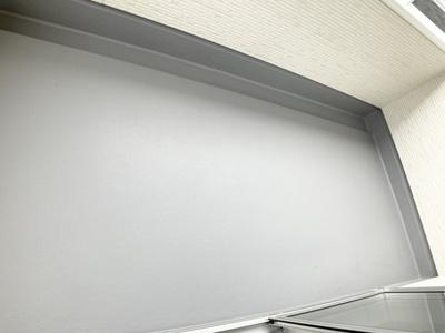 【バルコニー】西脇市小坂町 2号棟 ~新築一戸建~