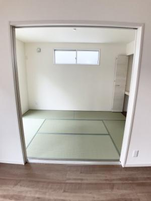 【和室】西脇市小坂町 2号棟 ~新築一戸建~