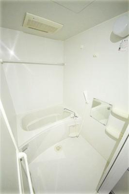 【浴室】エグゼ難波東