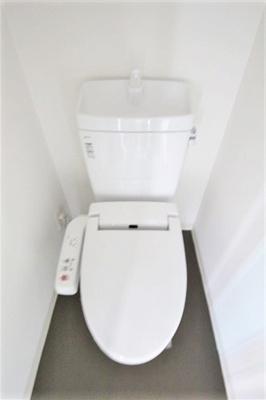 【トイレ】エグゼ難波東