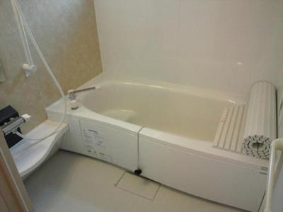 【浴室】ひたち野Merry.Pal