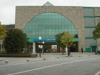 京成公津の杜駅まで800m