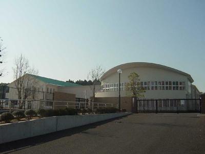 公津の杜小学校まで720m