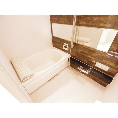 【浴室】Consolata