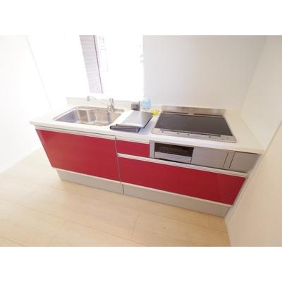 【キッチン】Consolata