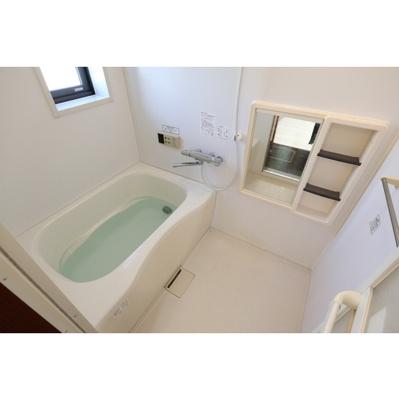 【浴室】エスポワール古城A