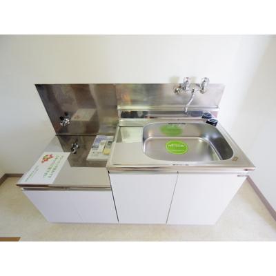 【キッチン】アメニティE・M
