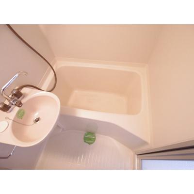 【浴室】アメニティE・M
