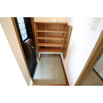 【玄関】セジュール大塚