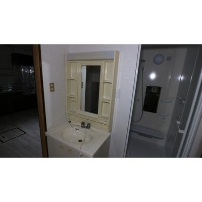 【浴室】山田アパート
