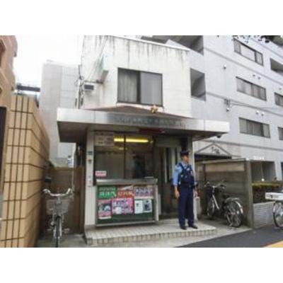 警察署・交番「庚申塚交番  まで395m」