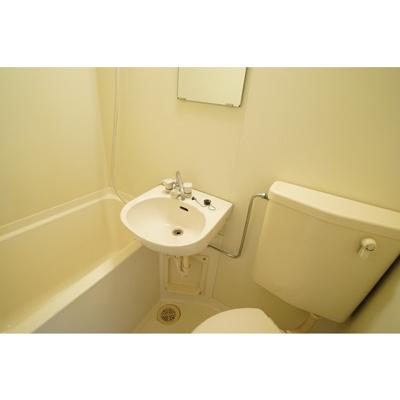 【浴室】スカイスペース2