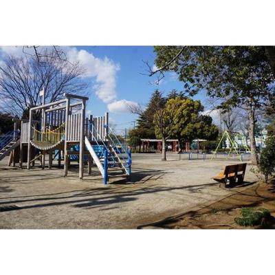 公園「小岩公園まで2138m」小岩公園