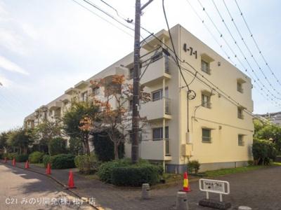 【その他】光ヶ丘第3エステート1号棟