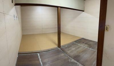 【外観】津町トランクルーム