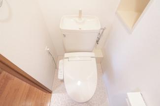 【トイレ】グランコート守口