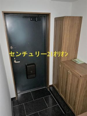 【玄関】アクトピア中村橋(ナカムラバシ)