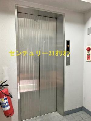 【その他共用部分】アクトピア中村橋(ナカムラバシ)