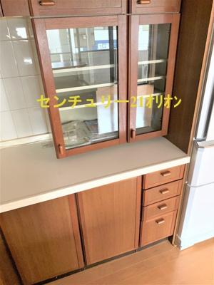 【キッチン】アクトピア中村橋(ナカムラバシ)