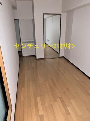 【洋室】アクトピア中村橋(ナカムラバシ)
