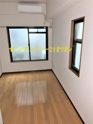 【寝室】アクトピア中村橋(ナカムラバシ)