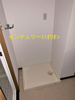 【設備】アクトピア中村橋(ナカムラバシ)