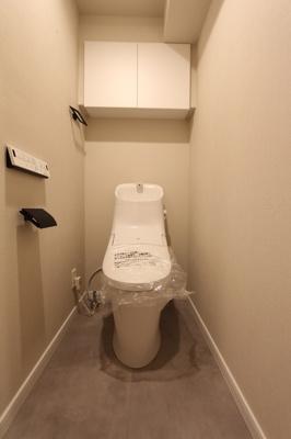 【トイレ】ツインステージ二子玉川園ステージⅠ