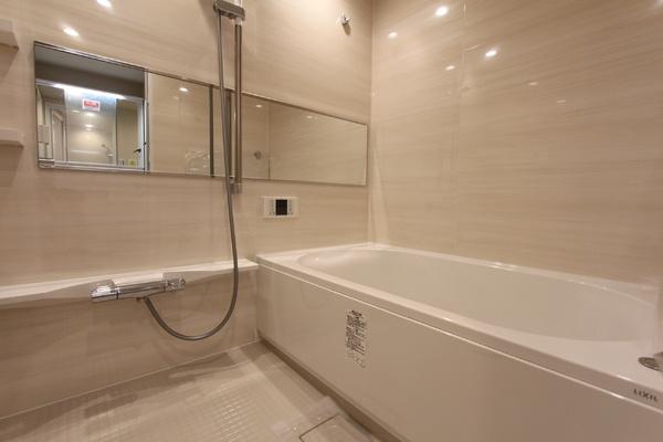 【浴室】ツインステージ二子玉川園ステージⅠ