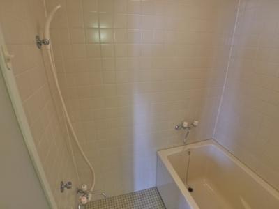 【浴室】ヴィラきしもとNO.1