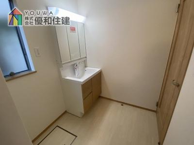 【内観:施工例】神戸市垂水区学が丘4丁目 新築戸建
